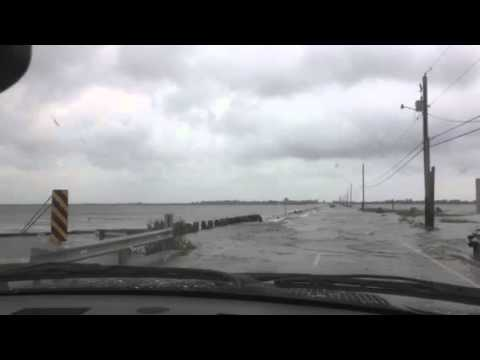 Isle de Jean Charles Louisiana