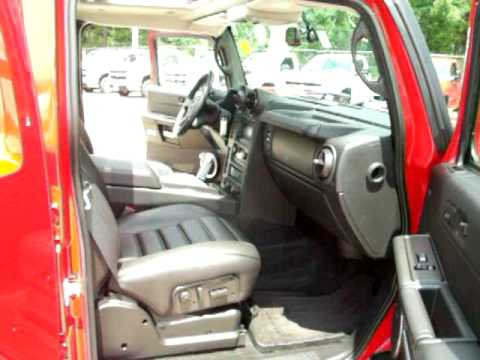 2005 Hummer H2 Banks Chevrolet Concord Nh Interior Youtube