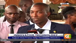 Implantable device to deliver medication #CitizenExtra