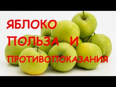 Болит желудок от яблок