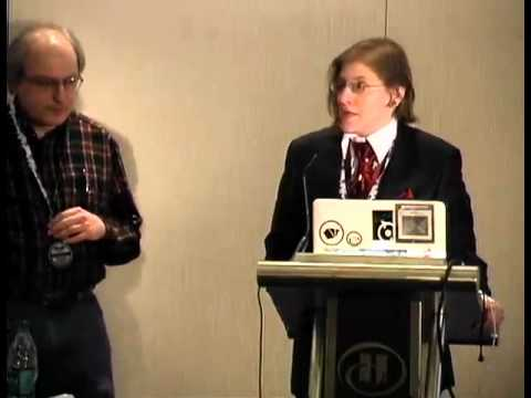 ShmooCon 2012: The Science of Insecurity (EN)