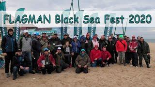 31 10 2020 Flagman Black Sea Fest 2020
