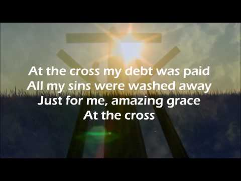 HYMNS - THE OLD RUGGED CROSS LYRICS