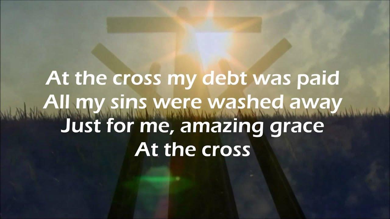 brooklyn-tabernacle-choir-at-the-cross-with-lyrics-jay-vance