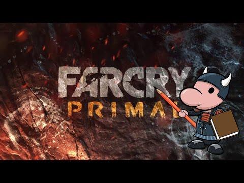 Game Writing - Far Cry Primal |