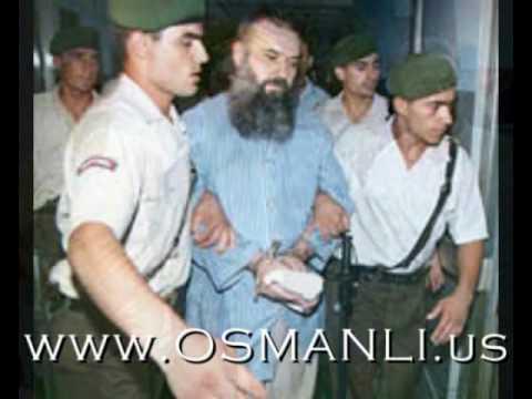 Şeyh Abdulkerim el Kıbrısi'nin tutuklanması