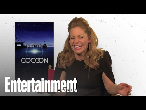 Candace Cameron Bure Loves D.J. Tanner Memes As Much As We Do | Entertainment Weekly