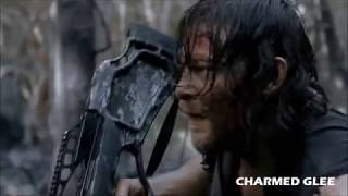 daryl dixon | fight song