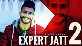 Expert Jatt 2   (THIRSTY CROW )   NAWAB   SAINTHLY AALA JAAT   LATEST PUNJABI SONG 2019  