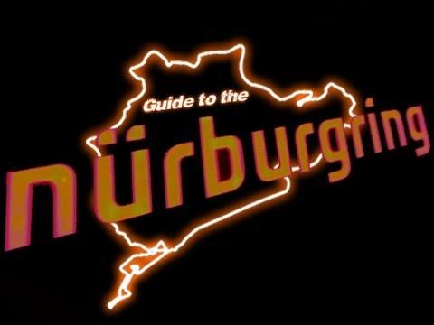 Mod Scene Media's Guide to the Nürburgring HD