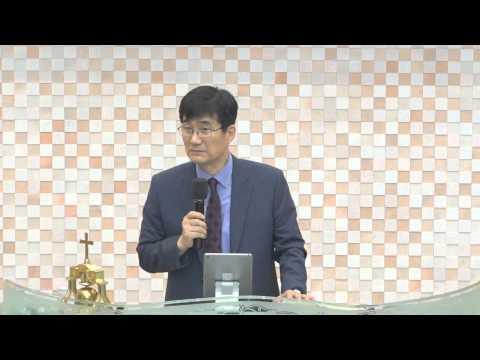 2015.  7.  9 목요철야 박보영 목사님
