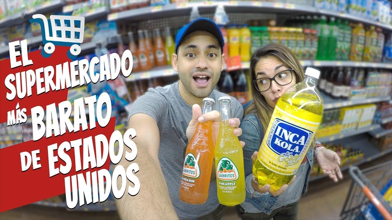 El Supermercado Mas Barato En Estados Unidos Todo Lo Que Podemos