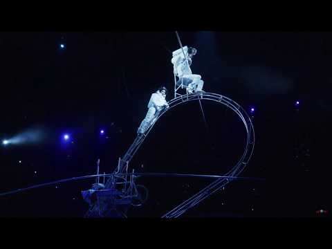 Greatest Show on Earth | Ringling Bros. and Barnum & Bailey Final Performance Part 1