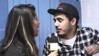 Entrevista com Marcelo D2