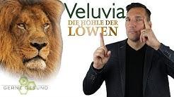 Höhle der Löwen: Veluvia - Wundermittel oder zu viel versprochen?  - Gerne Gesund