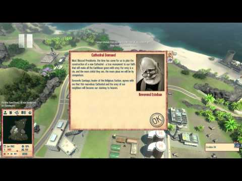 Tropico 4 Modern Times DLC w/ Commentary 60 |