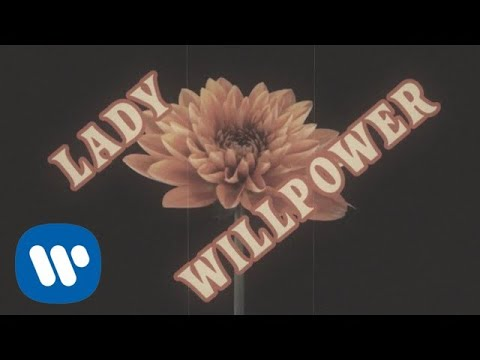 Morrissey - Lady Willpower (Official Lyric Video)