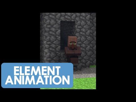 ELEMENT ANIMATION ALS ICE BUCKET CHALLENGE