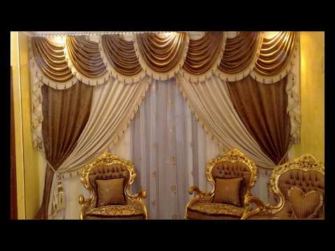 Curtain Ideas for your Living Room | Living Room