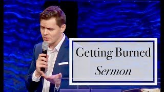 Getting Burned Sermon