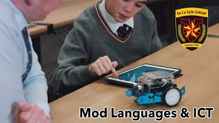 Mod Languages & ICT