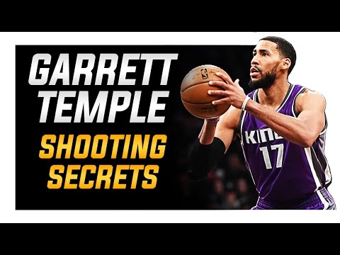 Garrett Temple Shooting Form: NBA Shooting Secrets
