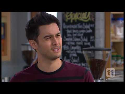 [Neighbours] 7757 Paul & David & Rory Scene