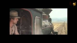 Beauregard contro il Mucchio Selvaggio - Il mio nome è Nessuno