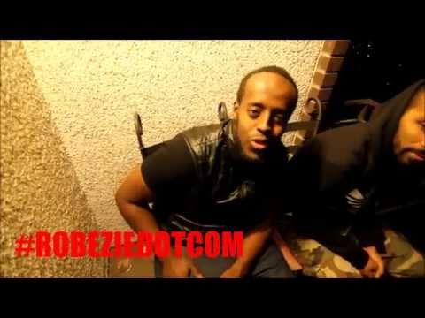 RobezieTV- Seattle Hip-Hop Artists (East African)