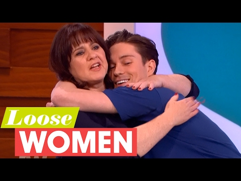 Joey Essex Is Ready to Settle Down With the Right Woman | Loose Women