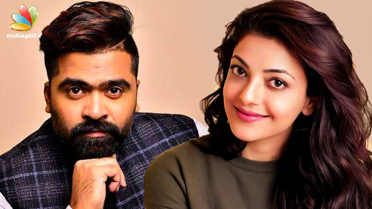 Simbu Kajal Aggarwal Join Hands ? | Indian 2, Kamal Haasan | Hot Cinema News