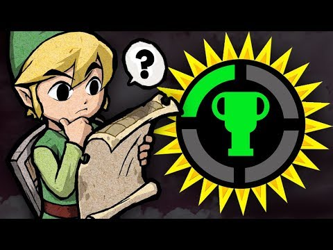 Thumbnail: Is Game Theory right about Breath of the Wild's Timeline Placement?