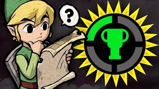 Is Game Theory right about Breath of the Wild's Timeline Placement?