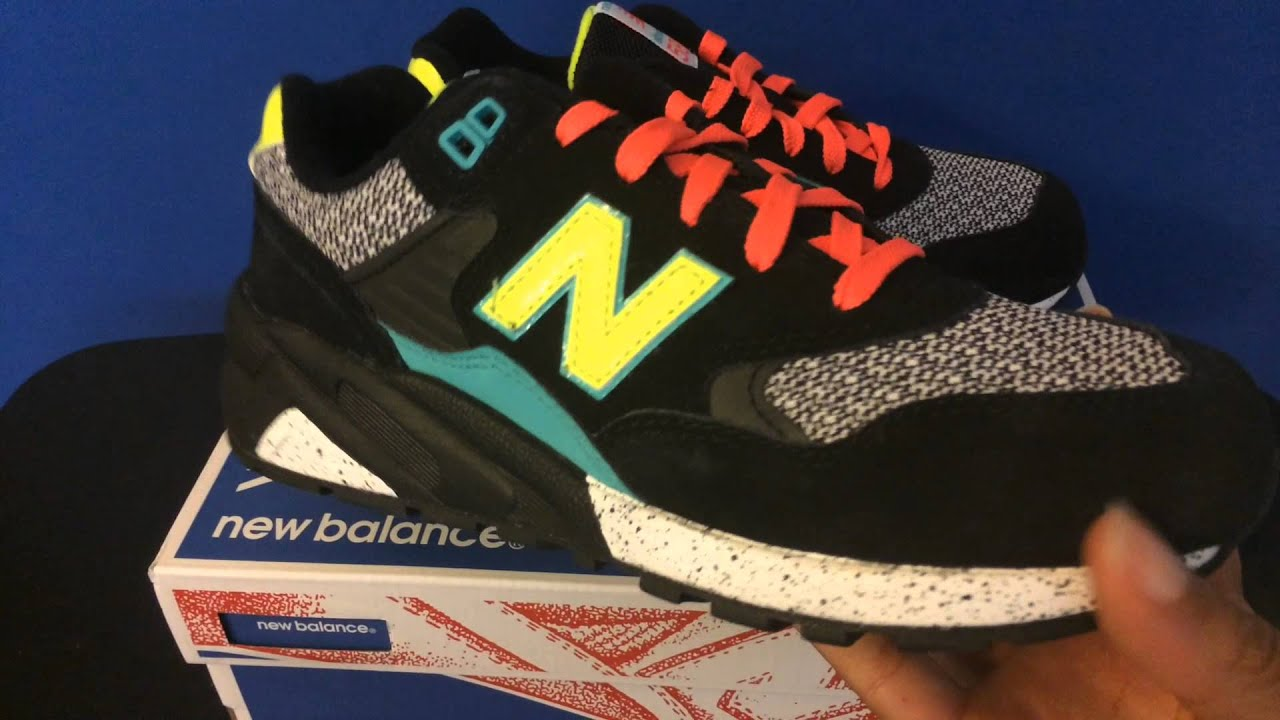 new balance 580 elite edition