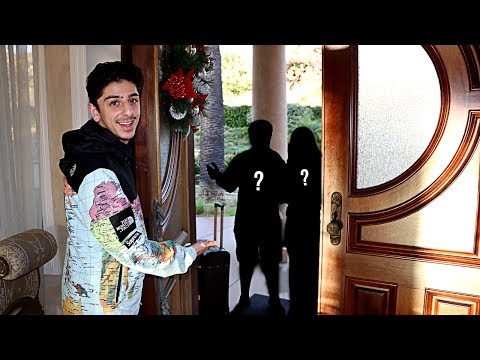GUESS WHO'S MOVING INTO MY HOUSE!! (NEW ROOMMATES) | FaZe Rug