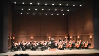 Pacific Symphony Santiago Strings - Red Rhythmico