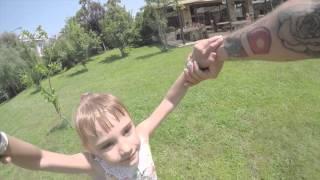 Наше лето 2015. Турция, Кемер. Самое позитивное в мире видео!!!(, 2015-10-07T12:10:15.000Z)