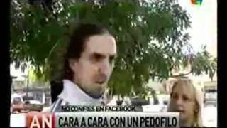 pedofilo acorralado por familia 23 06 11 documentos amrica