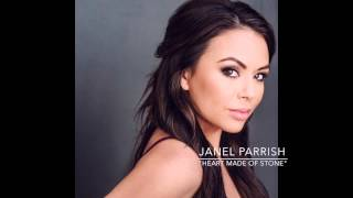 Janel Parrish    Heart Made Of Stone