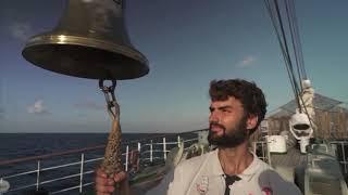 #JMJPanamá llegando en avión, barco: los jóvenes dicen presente 2019-01-08