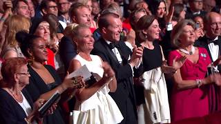 Baixar Grande Finale of the Polar Music Prize Ceremony 2017