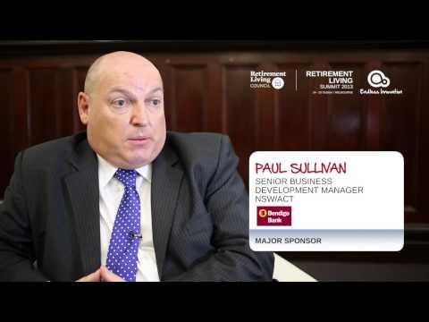 Retirement Living Summit - Bendigo and Adelaide Bank