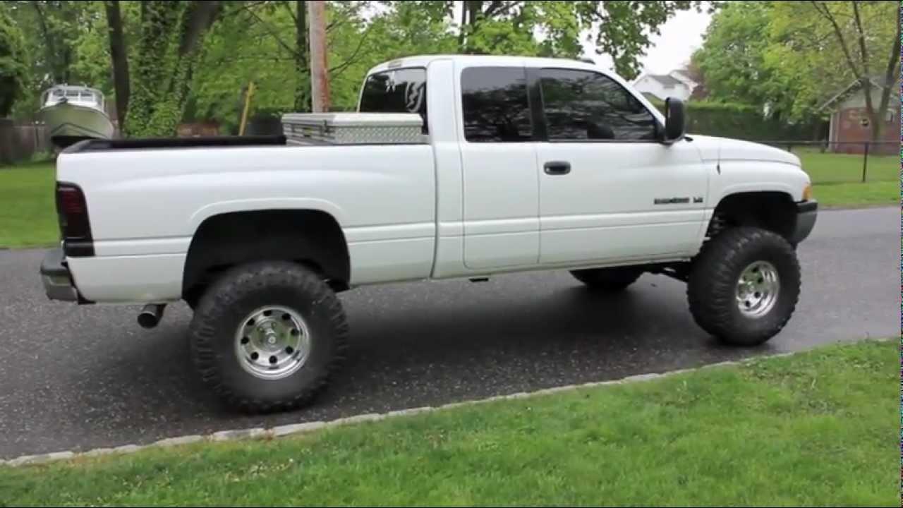 Maxresdefault on 1997 Dodge Dakota Club Cab
