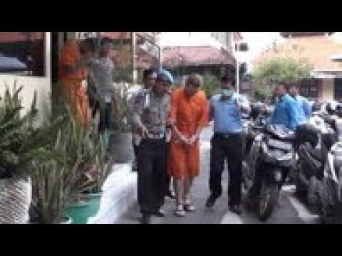 Two Australian men arrested in Bali drug case