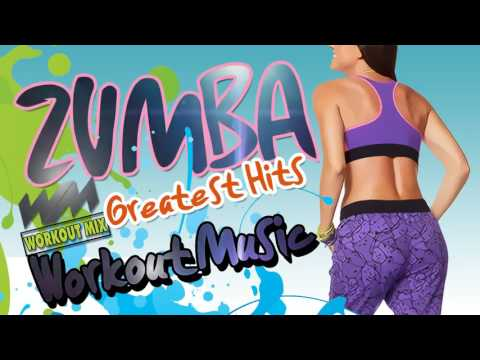 Zumba Greatest Hits Mix 2016 ( Workout Mix )