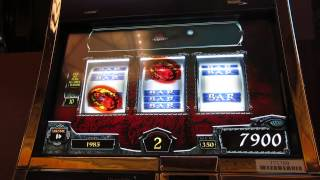 Lord of the Rings slot- Frodo Bonus-Big Win-Mandalay Bay-Xmas Eve