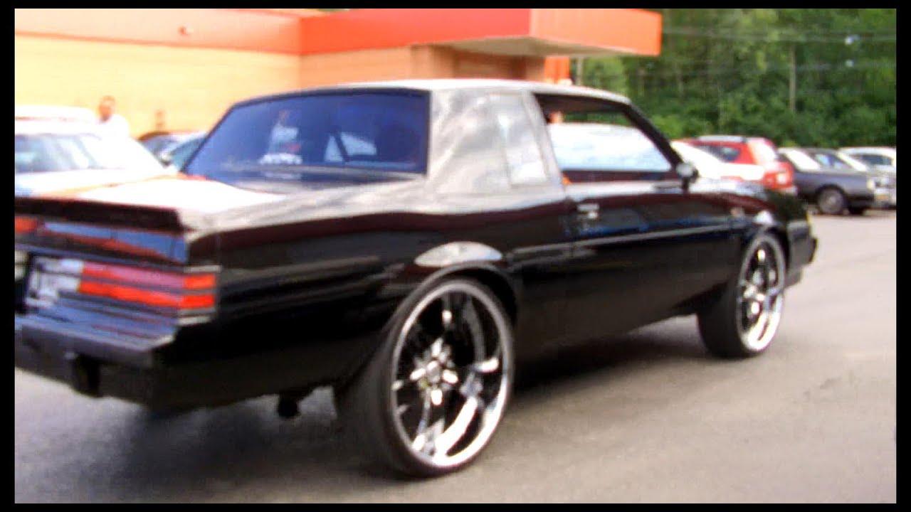Buick Grand National On S Dodge Durango On S YouTube - Dodge buick