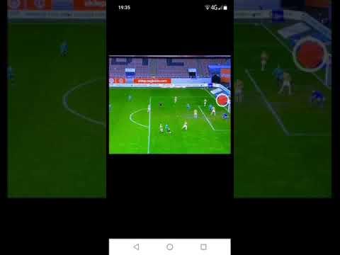 Zagłębie - Legia 0-4 Pekhart Show