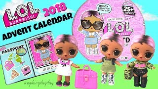 LOL Surprise Outfit of the Day #OOTD Unboxing Exclusive LOL Doll Jet Set Q.T Series 4 Eye Spy