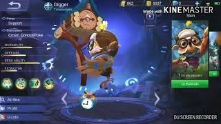 Lagu havana by all hero mobile legend